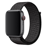 Apple Dây đeo Apple Watch 44mm Black Nike Sport Loop