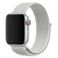 Apple Dây đeo Apple Watch 40mm Summit White Nike Sport Loop
