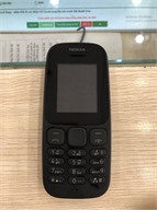 Nokia 105 Single Sim (2017)