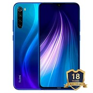 Xiaomi Redmi Note 8 4GB-64GB