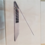 Macbook Pro 15 Touch Bar i7 2.6GHz/16G/256GB (2019)