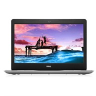 "Dell Inspiron N3481/Core i3-7020U/4Gb/1Tb/14""HD/3cell/Win 10/Bạc/030CX1"