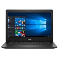"Dell Inspiron N3481/Core i3-7020U/4Gb/1Tb/2Gb AMD Radeon/14""HD/Win 10/Đen/70187649"