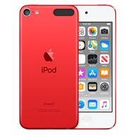 Apple Máy nghe nhạc iPod touch (2019) 256GB Red MVJF2ZP/A