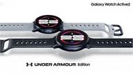 Samsung Galaxy Watch Active 2 Under Armor Edition ra mắt