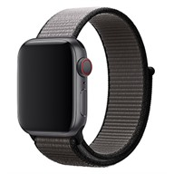 Apple Dây đeo Apple Watch 40mm nylon Anchor Gray