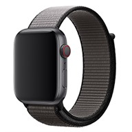 Apple Dây đeo Apple Watch 44mm nylon Anchor Gray - Size Regular