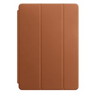 Apple Vỏ iPad 10.2 & Air 3 10.5 inchs Leather Smart Cover Saddle Brown