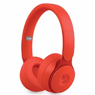 Apple Tai nghe choàng đầu Beats Solo Pro Matte Collection Red