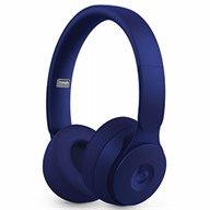 Apple Tai nghe choàng đầu Beats Solo Pro Matte Collection Dark Blue