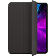 PKNK Bao da iPad Pro 12.9 2020 Smart Folio Black