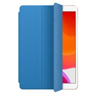 PKNK Vỏ iPad 10.2 & Air 3 10.5 inchs Smart Cover Suft Blue