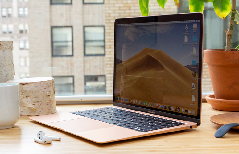 MacBook Air 2019 01