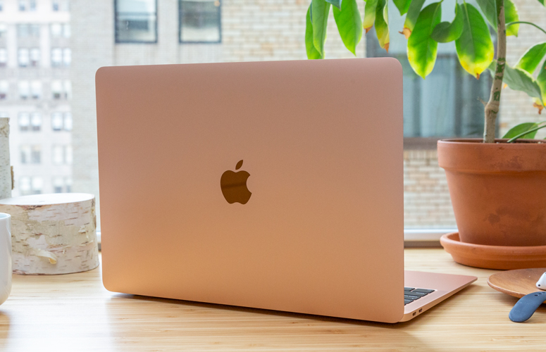 MacBook Air 2019 03