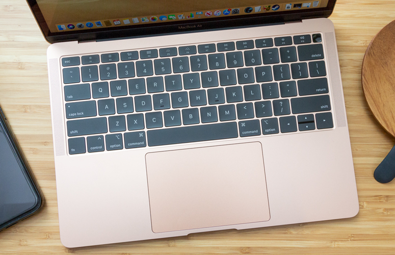 MacBook Air 2019 04