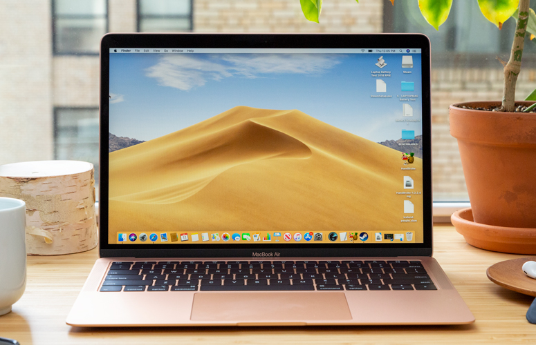 MacBook Air 2019 06
