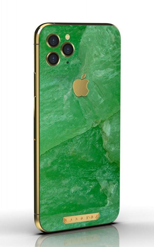 iPhone 11 phiên bản đặc biệt (ảnh 3)