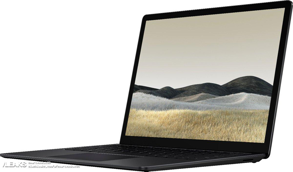 Surface Laptop 3 (ảnh 1)