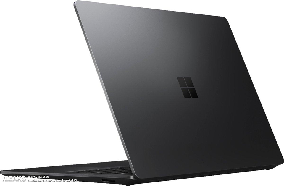Surface Laptop 3 (ảnh 2)