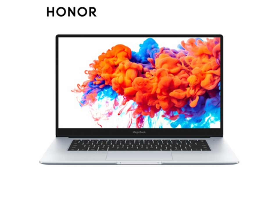 Honor MagicBook 15