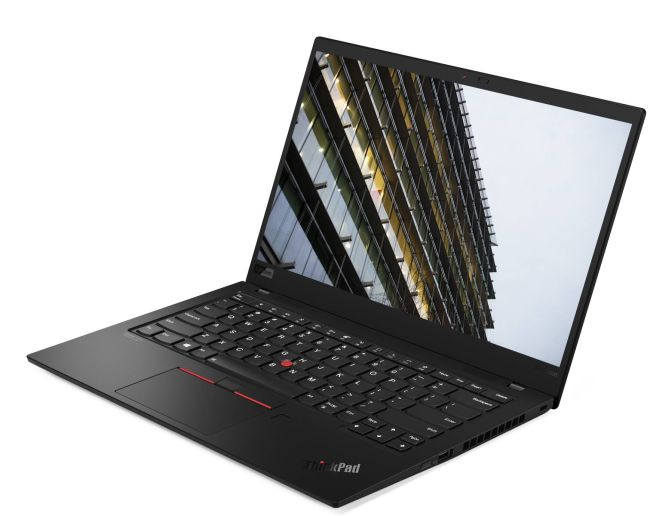 ThinkPad X1 Carbon gen 8 04