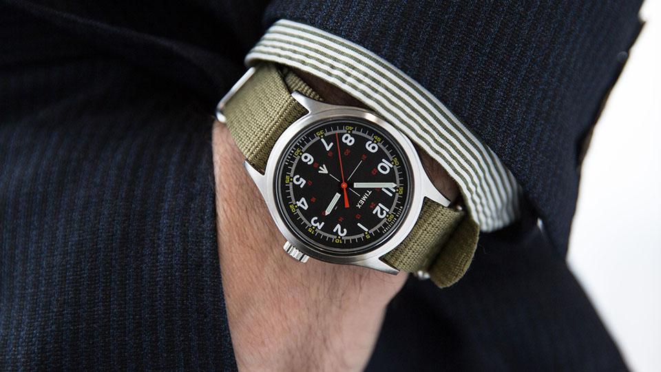 Timex – thương hiệu đồng hồ giá tốt với 160 năm phát triển 4