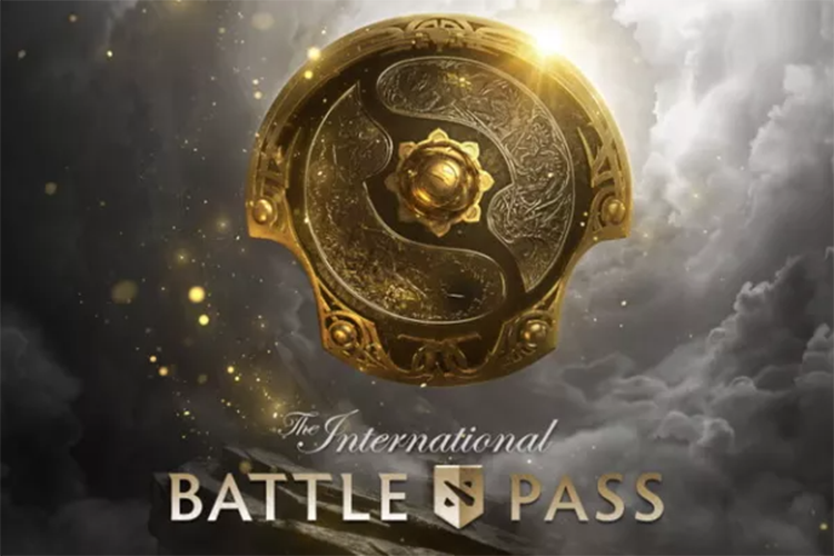 International Battle Pass 2020
