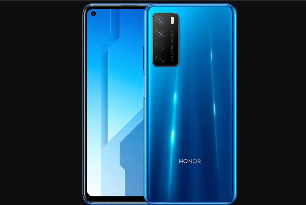 Honor Play4