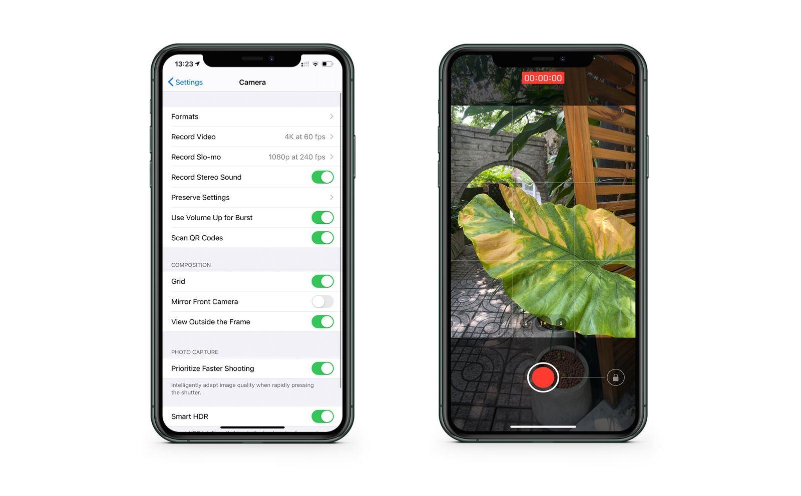iPhone của bạn sẽ chụp ảnh tốt hơn trên iOS 14