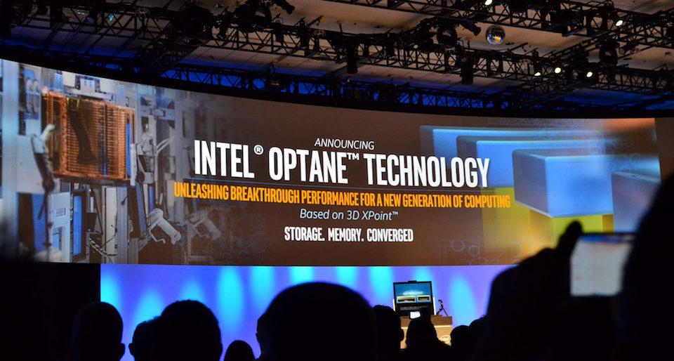 Nhược điểm lớn nhất của bộ nhớ Optane chính là giá bán.