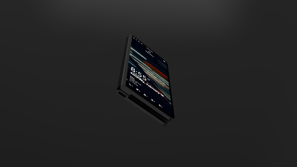Concept Surface Phone (ảnh 2)