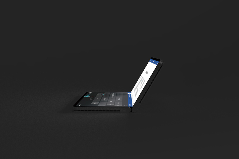 Concept Surface Phone (ảnh 3)