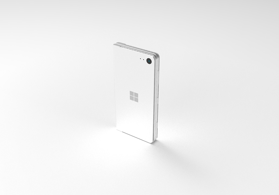 Concept Surface Phone (ảnh 7)