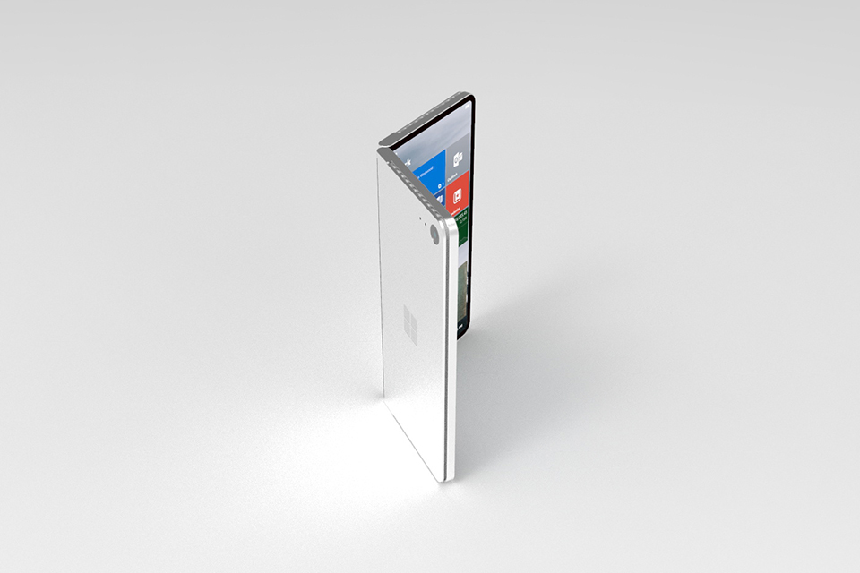 Concept Surface Phone (ảnh 11)