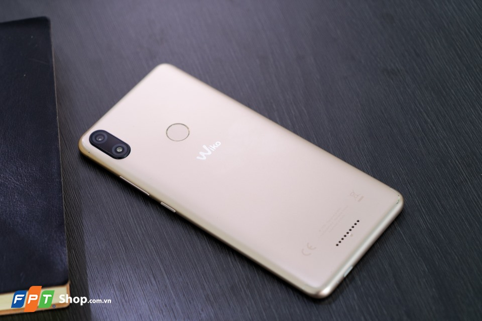 Wiko View Max 02