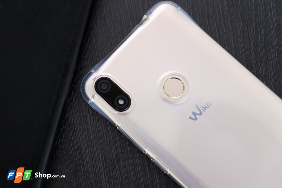 Wiko View Max 06