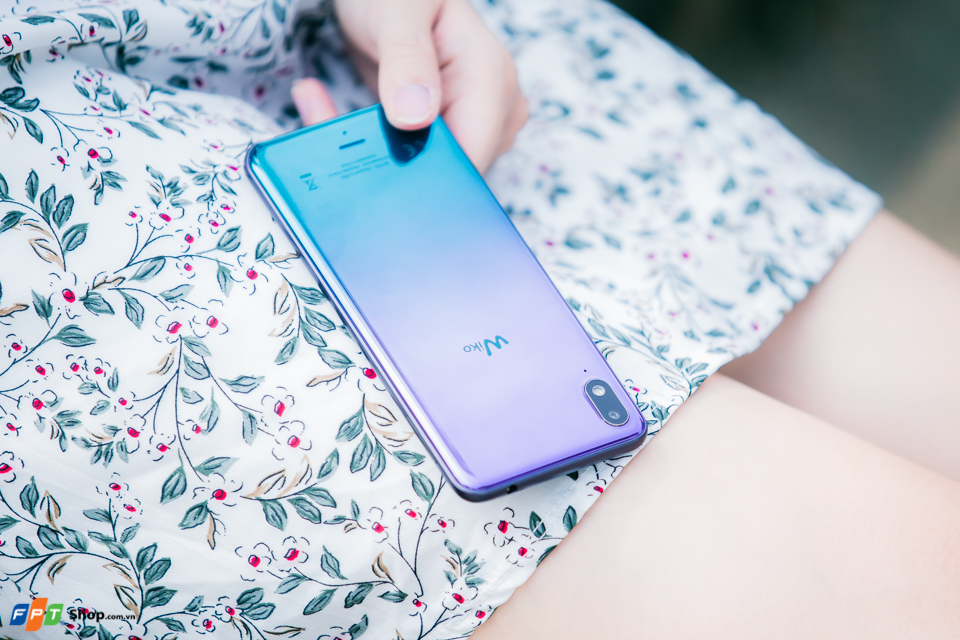 Wiko View 2 Go 04