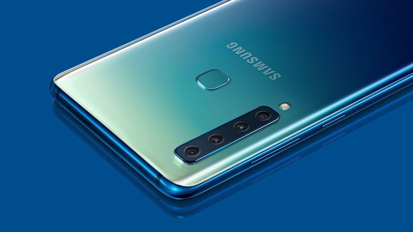 Những trào lưu đáng chú ý trong làng smartphone năm 2018 3