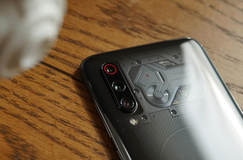 Xiaomi Mi 9 Alita: Battle Angel