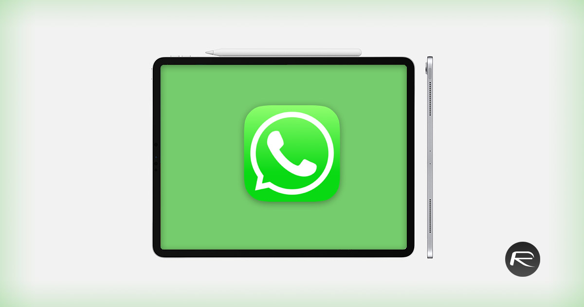 WhatsApp cho iPad